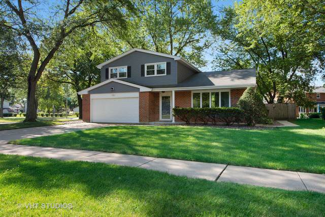 761 E Monterey Road, Palatine, IL 60074 (MLS #10492224) :: Berkshire Hathaway HomeServices Snyder Real Estate