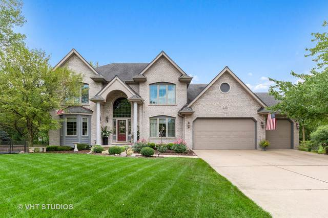 145 Lincoln Place, Downers Grove, IL 60515 (MLS #10492231) :: Property Consultants Realty
