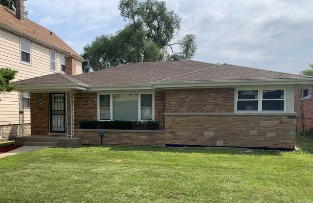 607 Linden Avenue, Bellwood, IL 60104 (MLS #10492233) :: Angela Walker Homes Real Estate Group