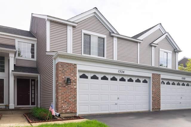 1324 Summersweet Lane, Bartlett, IL 60103 (MLS #10492248) :: HomesForSale123.com
