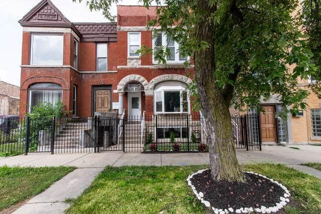 308 S Spaulding Avenue, Chicago, IL 60624 (MLS #10492252) :: Angela Walker Homes Real Estate Group