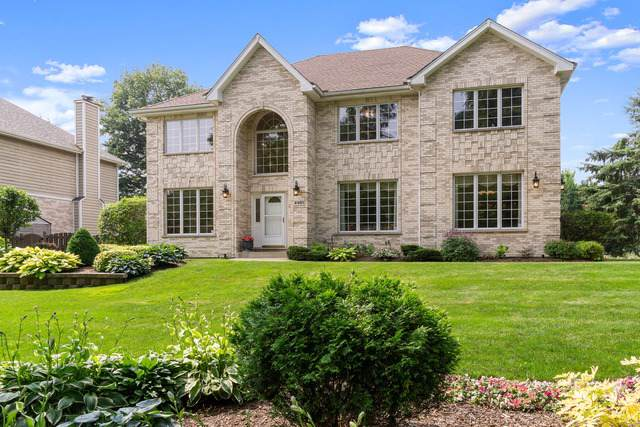 4991 Emerson Avenue, Palatine, IL 60067 (MLS #10492254) :: Berkshire Hathaway HomeServices Snyder Real Estate