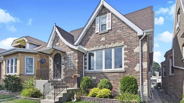 6010 W School Street, Chicago, IL 60634 (MLS #10492255) :: Angela Walker Homes Real Estate Group