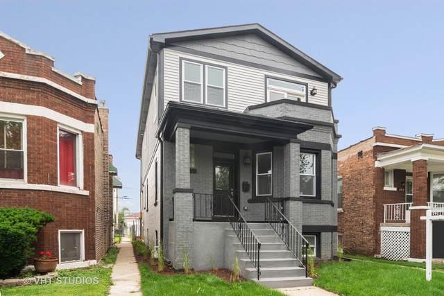 2411 Highland Avenue, Berwyn, IL 60402 (MLS #10492261) :: Angela Walker Homes Real Estate Group