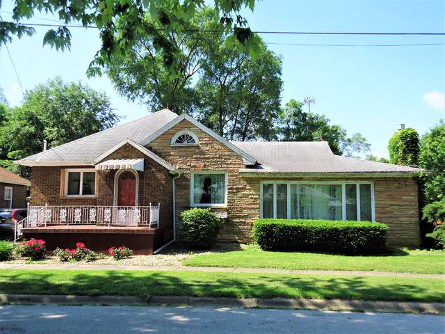 214 Water Street, Streator, IL 61364 (MLS #10492263) :: John Lyons Real Estate