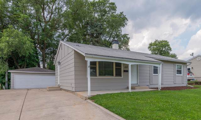 152 Adobe Circle, Carpentersville, IL 60110 (MLS #10492265) :: The Wexler Group at Keller Williams Preferred Realty