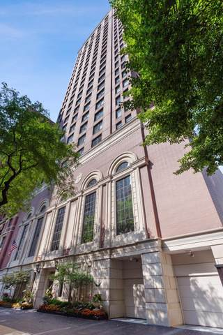 1122 N Dearborn Street 21G, Chicago, IL 60610 (MLS #10492275) :: Ryan Dallas Real Estate