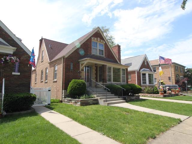11234 S Campbell Avenue, Chicago, IL 60655 (MLS #10492278) :: Berkshire Hathaway HomeServices Snyder Real Estate