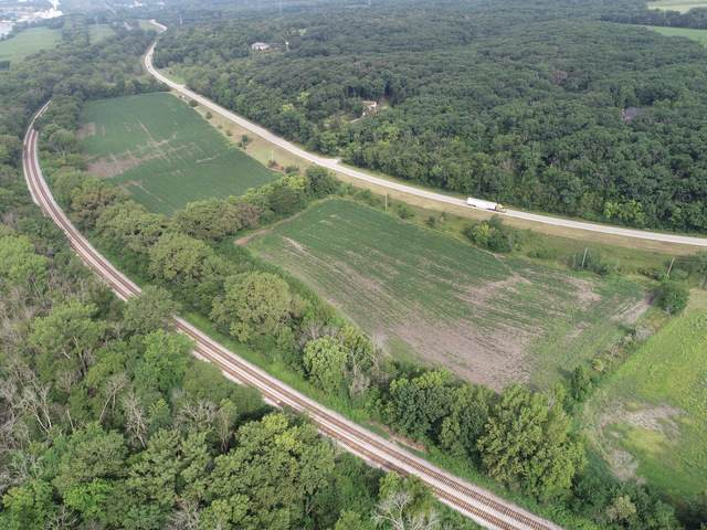 00 State Route 6, Marseilles, IL 61341 (MLS #10492284) :: Angela Walker Homes Real Estate Group