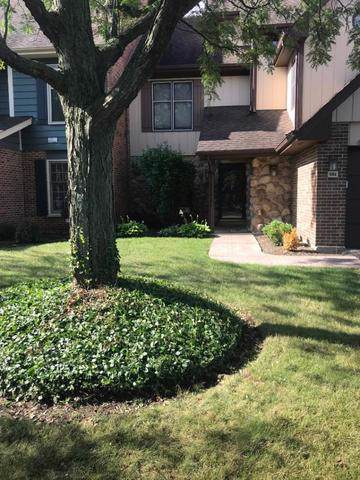 803 Country Lane #803, Des Plaines, IL 60016 (MLS #10492286) :: Berkshire Hathaway HomeServices Snyder Real Estate