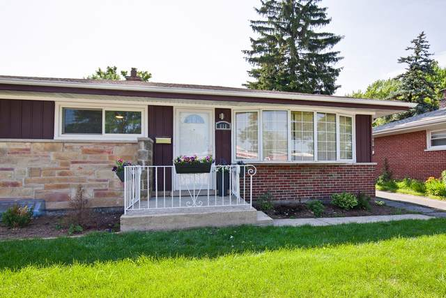 616 N Main Street, Mount Prospect, IL 60056 (MLS #10492292) :: The Wexler Group at Keller Williams Preferred Realty