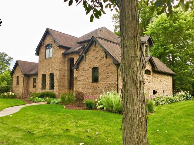 1014 Wooded Crest Drive, Morris, IL 60450 (MLS #10492294) :: Berkshire Hathaway HomeServices Snyder Real Estate
