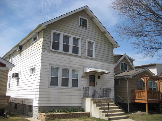 5424 N Neva Avenue, Chicago, IL 60656 (MLS #10492300) :: The Wexler Group at Keller Williams Preferred Realty