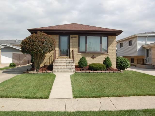 9896 Eden Drive, Schiller Park, IL 60176 (MLS #10492312) :: Angela Walker Homes Real Estate Group