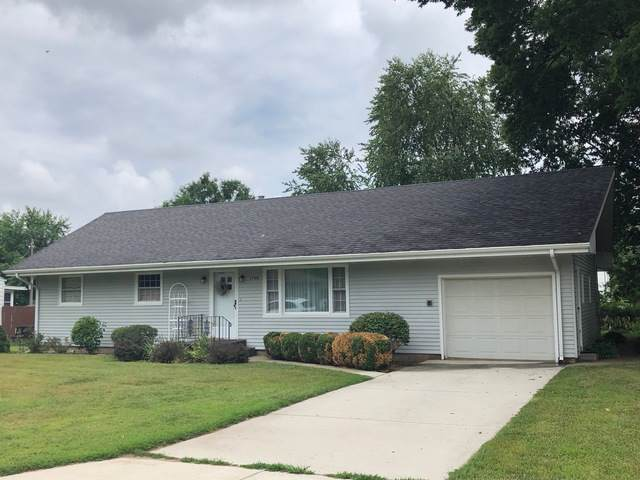 1790 E North Street, Morris, IL 60450 (MLS #10492314) :: Berkshire Hathaway HomeServices Snyder Real Estate