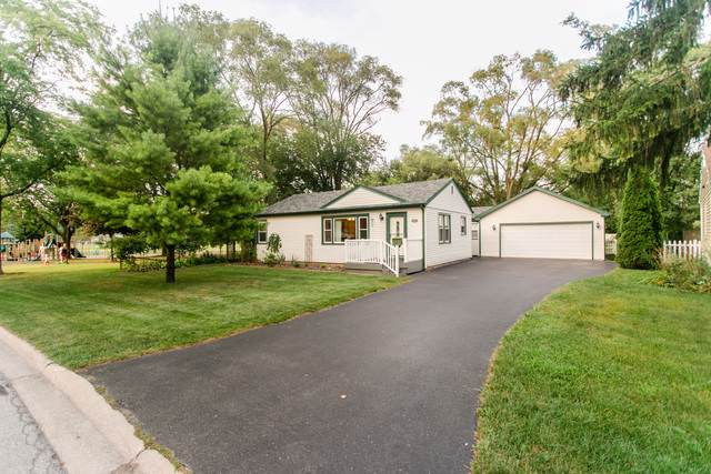 16843 Riverside Drive, Tinley Park, IL 60477 (MLS #10492336) :: Berkshire Hathaway HomeServices Snyder Real Estate