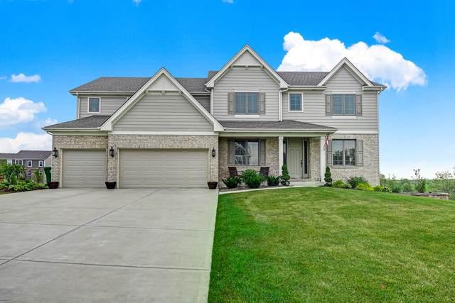15241 S Nutmeg Avenue, Homer Glen, IL 60491 (MLS #10492347) :: The Wexler Group at Keller Williams Preferred Realty