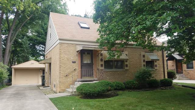 511 N Emerson Street, Mount Prospect, IL 60056 (MLS #10492348) :: The Wexler Group at Keller Williams Preferred Realty