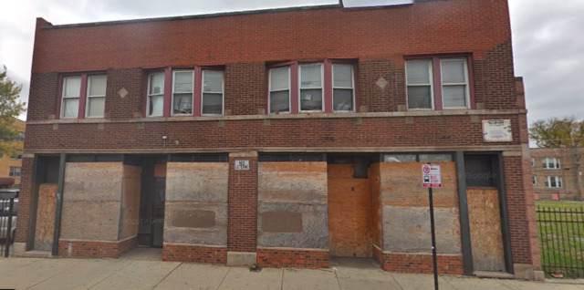 348 Cicero Avenue, Chicago, IL 60644 (MLS #10492350) :: John Lyons Real Estate