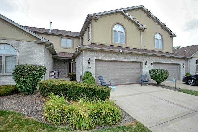 18044 Upland Drive, Tinley Park, IL 60487 (MLS #10492353) :: Berkshire Hathaway HomeServices Snyder Real Estate