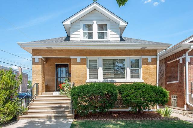 5542 W Dakin Street, Chicago, IL 60641 (MLS #10492354) :: Property Consultants Realty