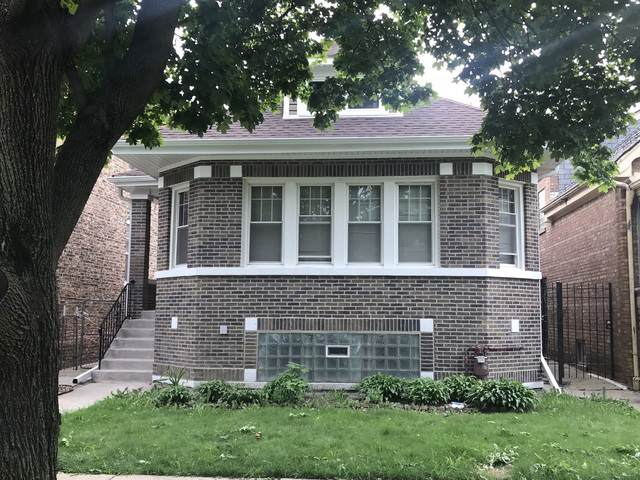 7240 S Rockwell Street, Chicago, IL 60629 (MLS #10492363) :: Berkshire Hathaway HomeServices Snyder Real Estate