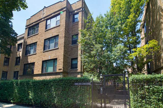 5928 1/2 N Paulina Street #3, Chicago, IL 60660 (MLS #10492368) :: The Wexler Group at Keller Williams Preferred Realty