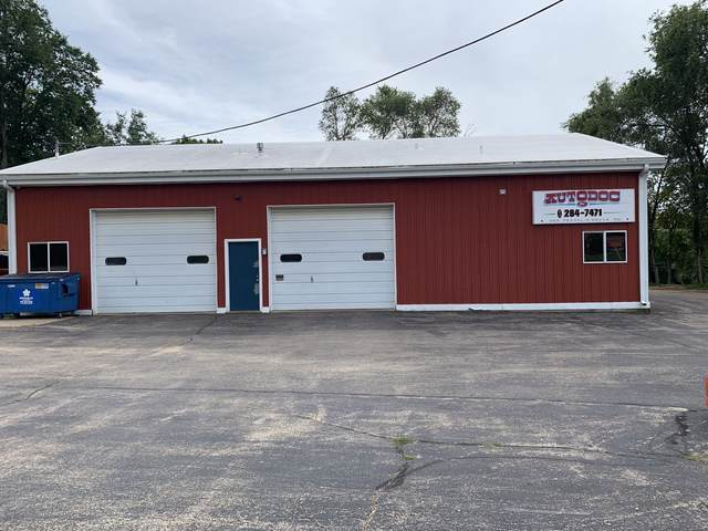 804 Franklin Grove Road, Dixon, IL 61021 (MLS #10492373) :: John Lyons Real Estate