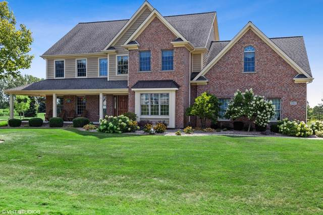 202 Mooregate Trail, Hawthorn Woods, IL 60047 (MLS #10492396) :: Berkshire Hathaway HomeServices Snyder Real Estate