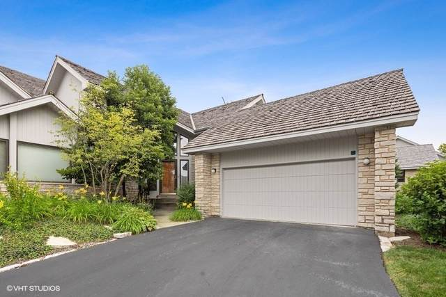 4 Bel Aire Court, Burr Ridge, IL 60527 (MLS #10492405) :: Littlefield Group