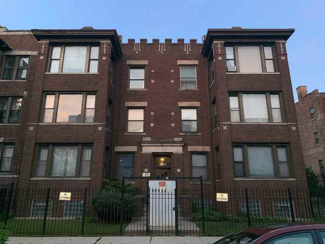 6737 S East End Avenue 3N, Chicago, IL 60649 (MLS #10492409) :: The Perotti Group | Compass Real Estate