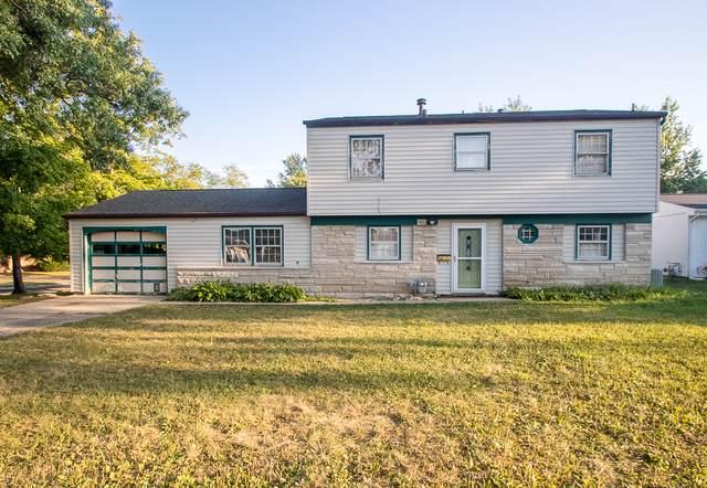 904 W Roselawn Street, Danville, IL 61832 (MLS #10492418) :: Property Consultants Realty