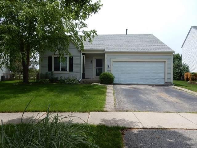 3049 Coastal Drive, Aurora, IL 60503 (MLS #10492420) :: Ryan Dallas Real Estate