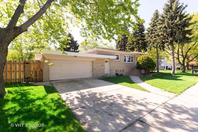 4125 W 100th Street, Oak Lawn, IL 60453 (MLS #10492425) :: Ryan Dallas Real Estate