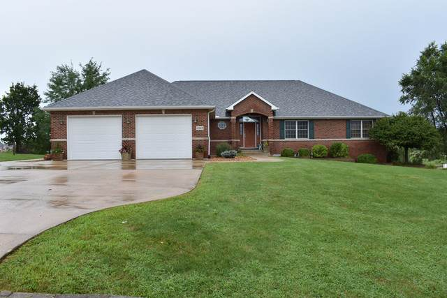 2943 Hickory Lane, Marseilles, IL 61341 (MLS #10492427) :: John Lyons Real Estate
