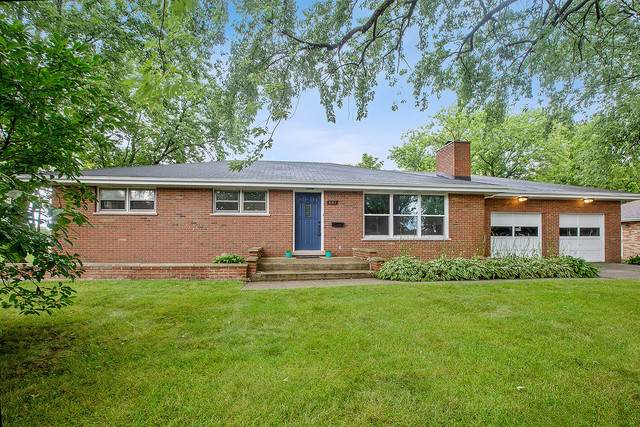 601 Orchard Drive, Crete, IL 60417 (MLS #10492431) :: Berkshire Hathaway HomeServices Snyder Real Estate