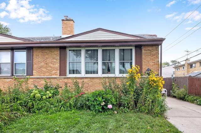 Des Plaines, IL 60016 :: Berkshire Hathaway HomeServices Snyder Real Estate