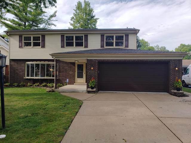 1306 Granville Avenue, Park Ridge, IL 60068 (MLS #10492451) :: Berkshire Hathaway HomeServices Snyder Real Estate