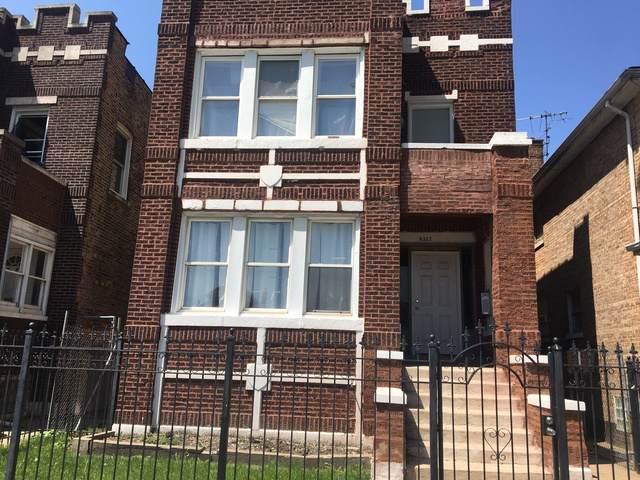 6322 S Mozart Street, Chicago, IL 60629 (MLS #10492452) :: Berkshire Hathaway HomeServices Snyder Real Estate