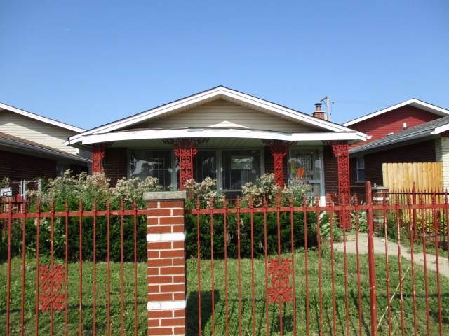 11750 S Justine Street, Chicago, IL 60643 (MLS #10492458) :: John Lyons Real Estate