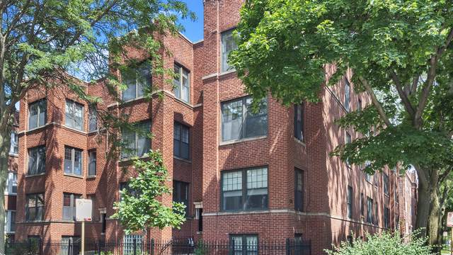 4701 N Campbell Avenue #3, Chicago, IL 60625 (MLS #10492459) :: Angela Walker Homes Real Estate Group
