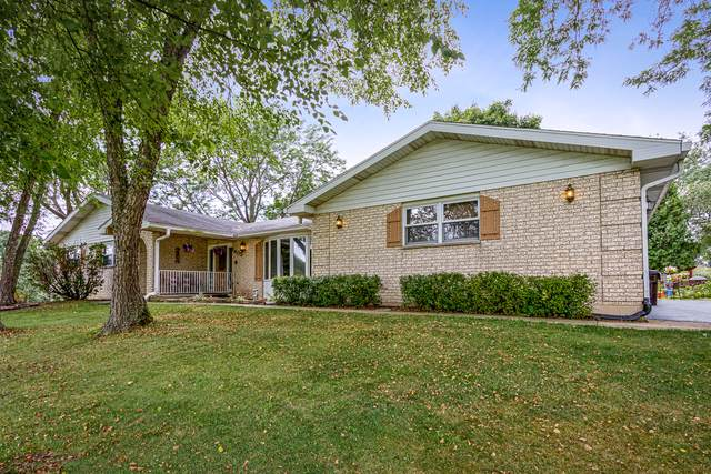 1405 Appaloosa Trail, Mchenry, IL 60050 (MLS #10492472) :: Baz Realty Network | Keller Williams Elite