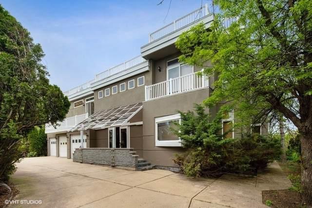 8650 W Davis Street, Des Plaines, IL 60016 (MLS #10492480) :: Berkshire Hathaway HomeServices Snyder Real Estate