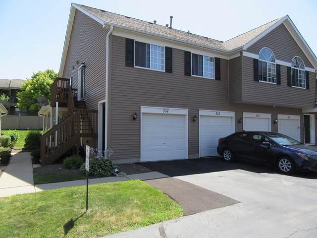 350 Kingman Lane, Hoffman Estates, IL 60169 (MLS #10492481) :: Berkshire Hathaway HomeServices Snyder Real Estate