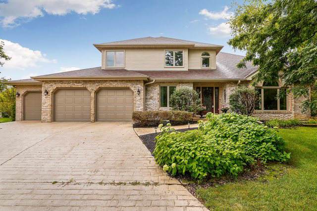 1104 Prelude Court, Naperville, IL 60564 (MLS #10492494) :: Angela Walker Homes Real Estate Group