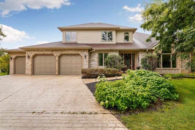 1104 Prelude Court, Naperville, IL 60564 (MLS #10492494) :: Ryan Dallas Real Estate