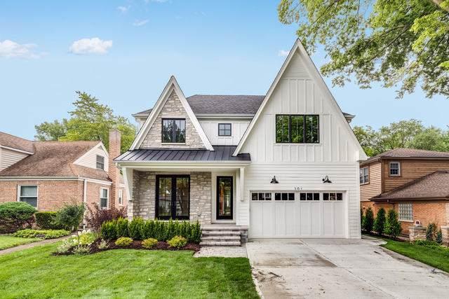 561 S Fern Avenue, Elmhurst, IL 60126 (MLS #10492497) :: Berkshire Hathaway HomeServices Snyder Real Estate