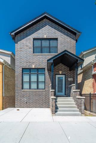 3206 S Lituanica Avenue, Chicago, IL 60608 (MLS #10492499) :: Angela Walker Homes Real Estate Group