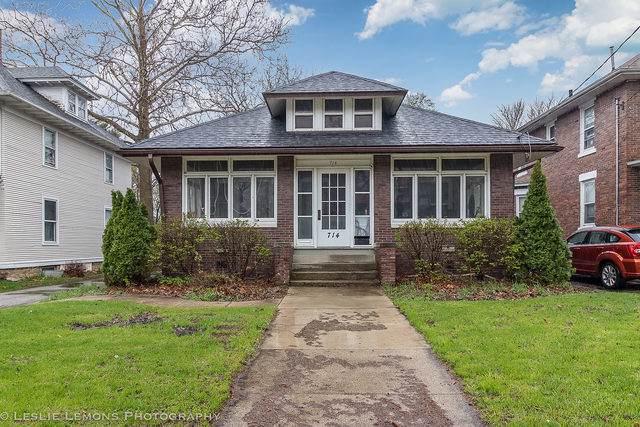 714 W Galena Boulevard, Aurora, IL 60506 (MLS #10492504) :: Ryan Dallas Real Estate