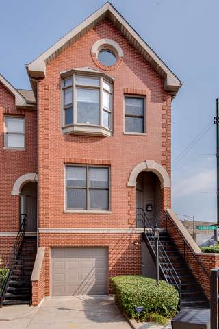 2243 N Greenview Avenue D, Chicago, IL 60614 (MLS #10492510) :: The Wexler Group at Keller Williams Preferred Realty